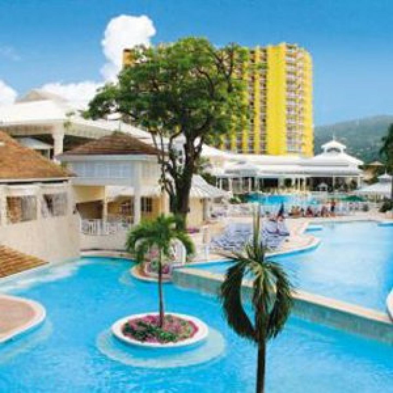 Jamaica Grande Hotel